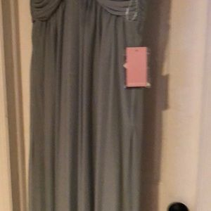 Birdy Grey Dresses - Long gown never worn perfect for a wedding